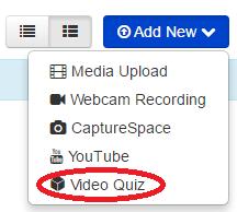 add quiz
