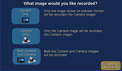 camera, content, or both